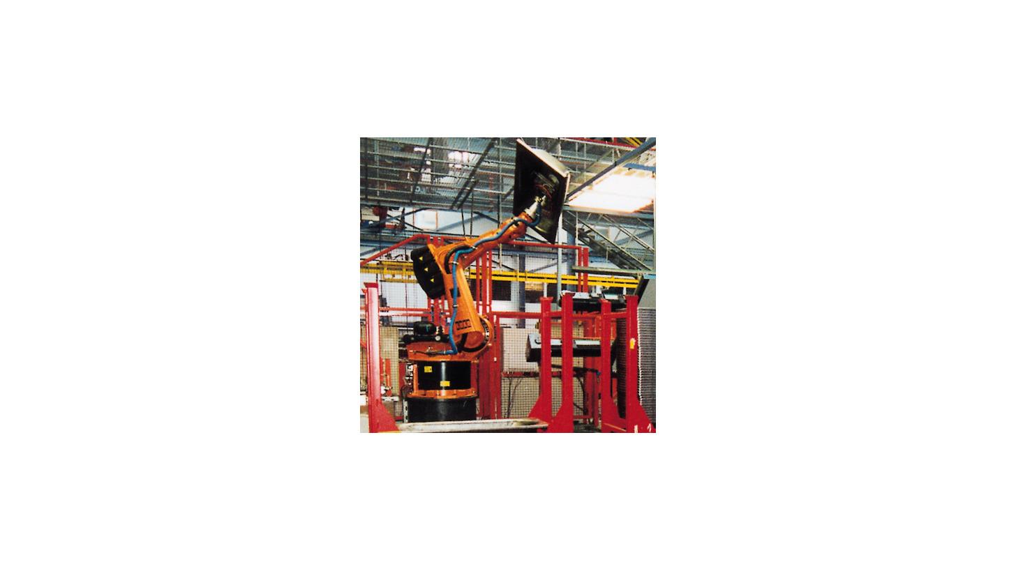Logo MoTIS® MES Manufacturing Execution System