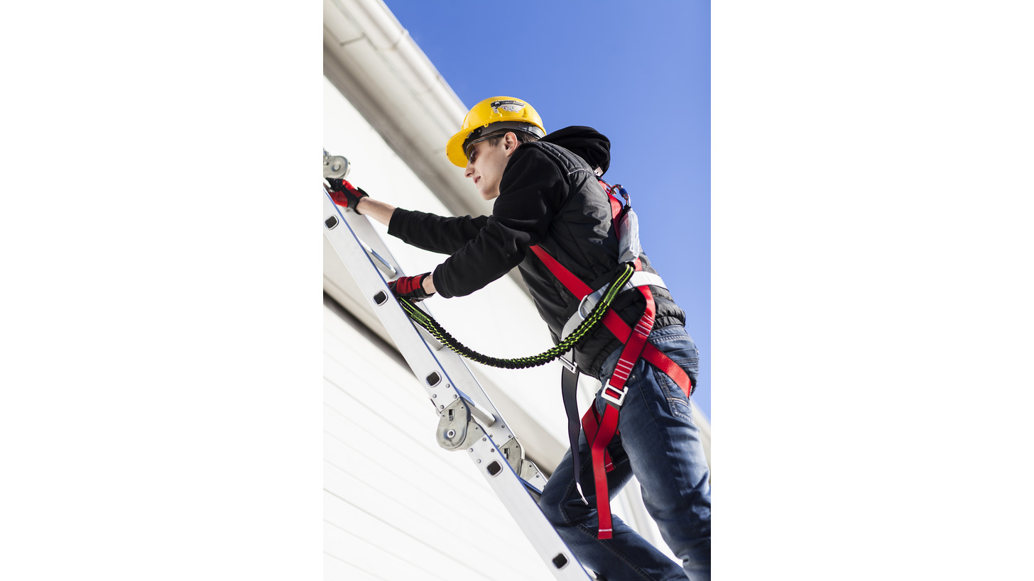 Logo Fall Protection Equipment