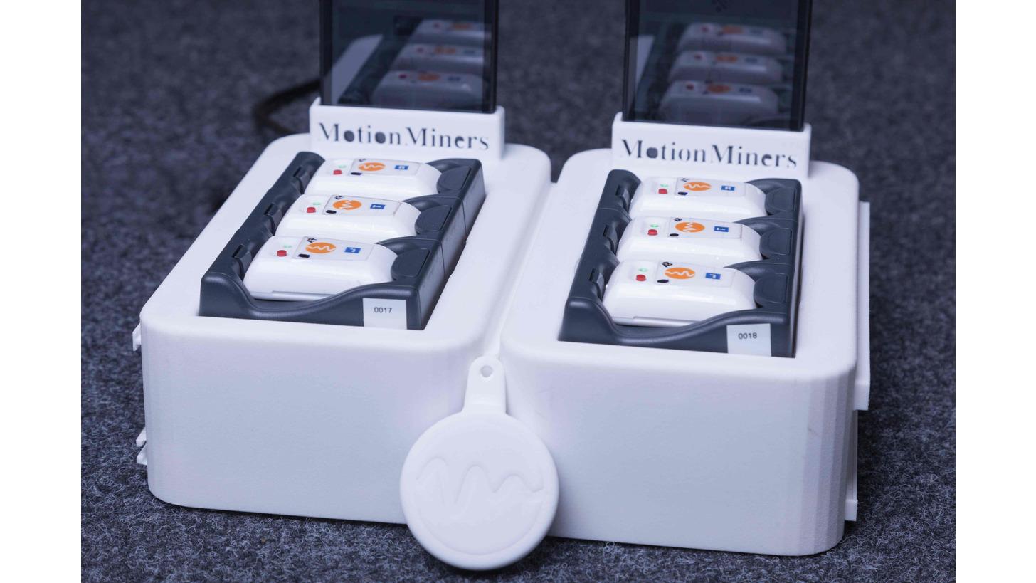 Logo Motion-Mining®
