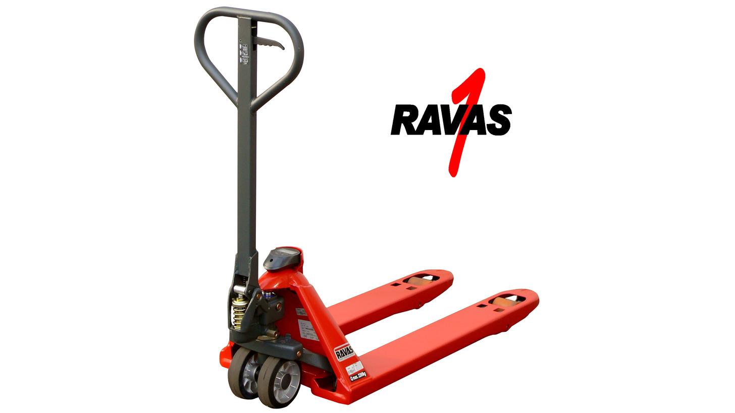 Logo RAVAS-1