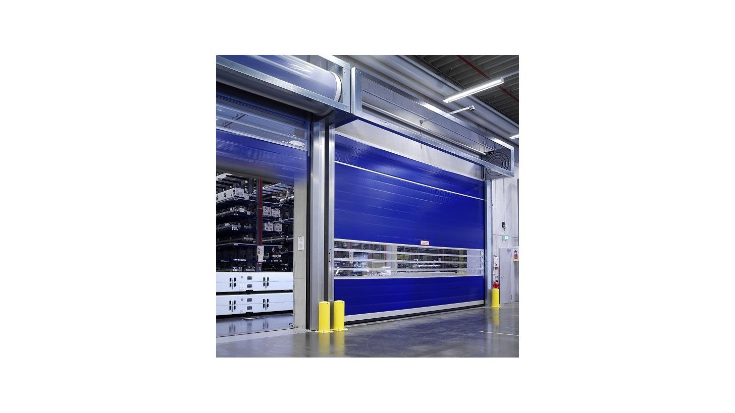 Logo EFA-STR® High-Speed Turbo Roll-up Door