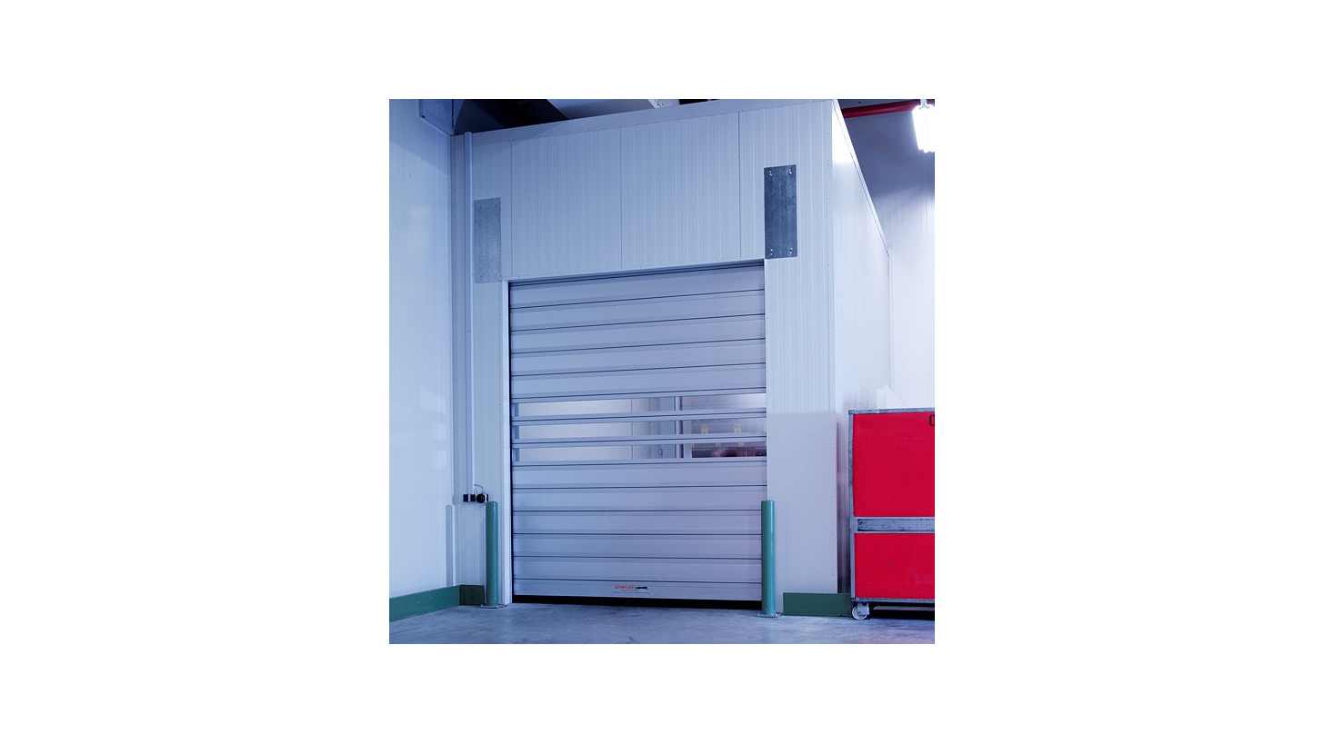 Logo EFA-SST®-ISO-60 High-Speed Spiral Door