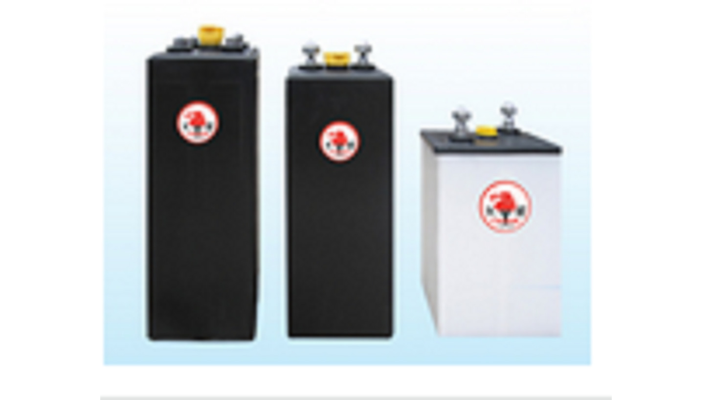 Logo GB Series Traction Storage Battery