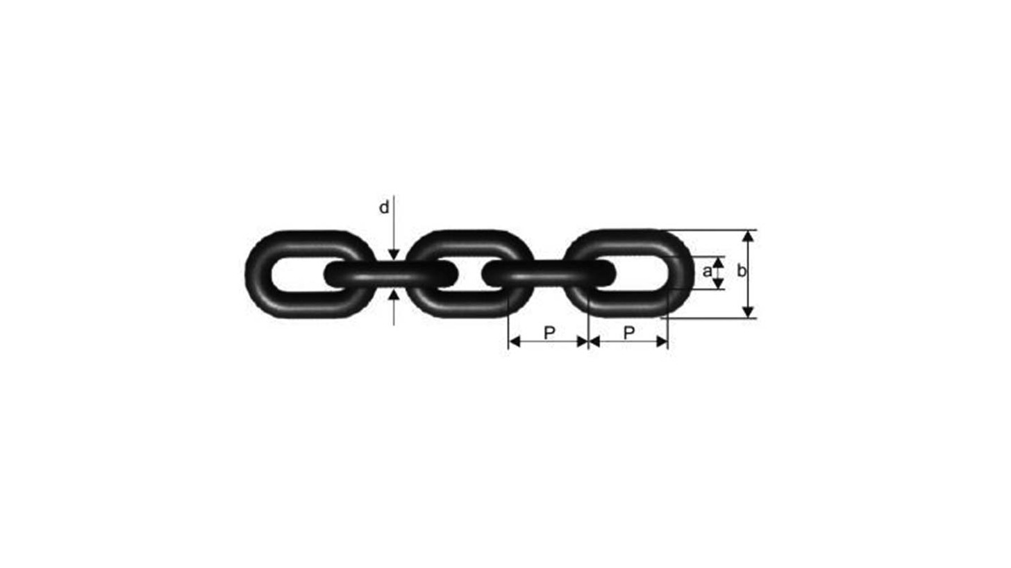 Logo Lifting Chain