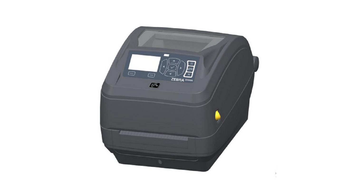 Logo Zebra® ZD500R™ RFID-Printer
