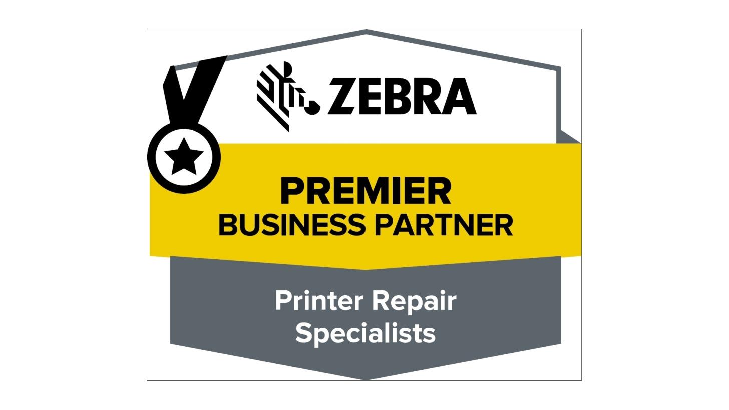 Logo Zebra® ZT400™-Serie