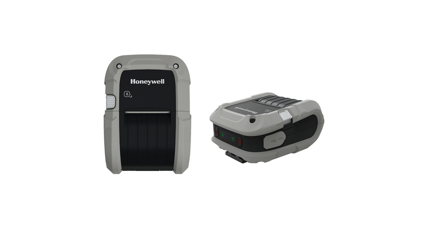 Logo Honeywell RP-Serie_mobiler Drucker