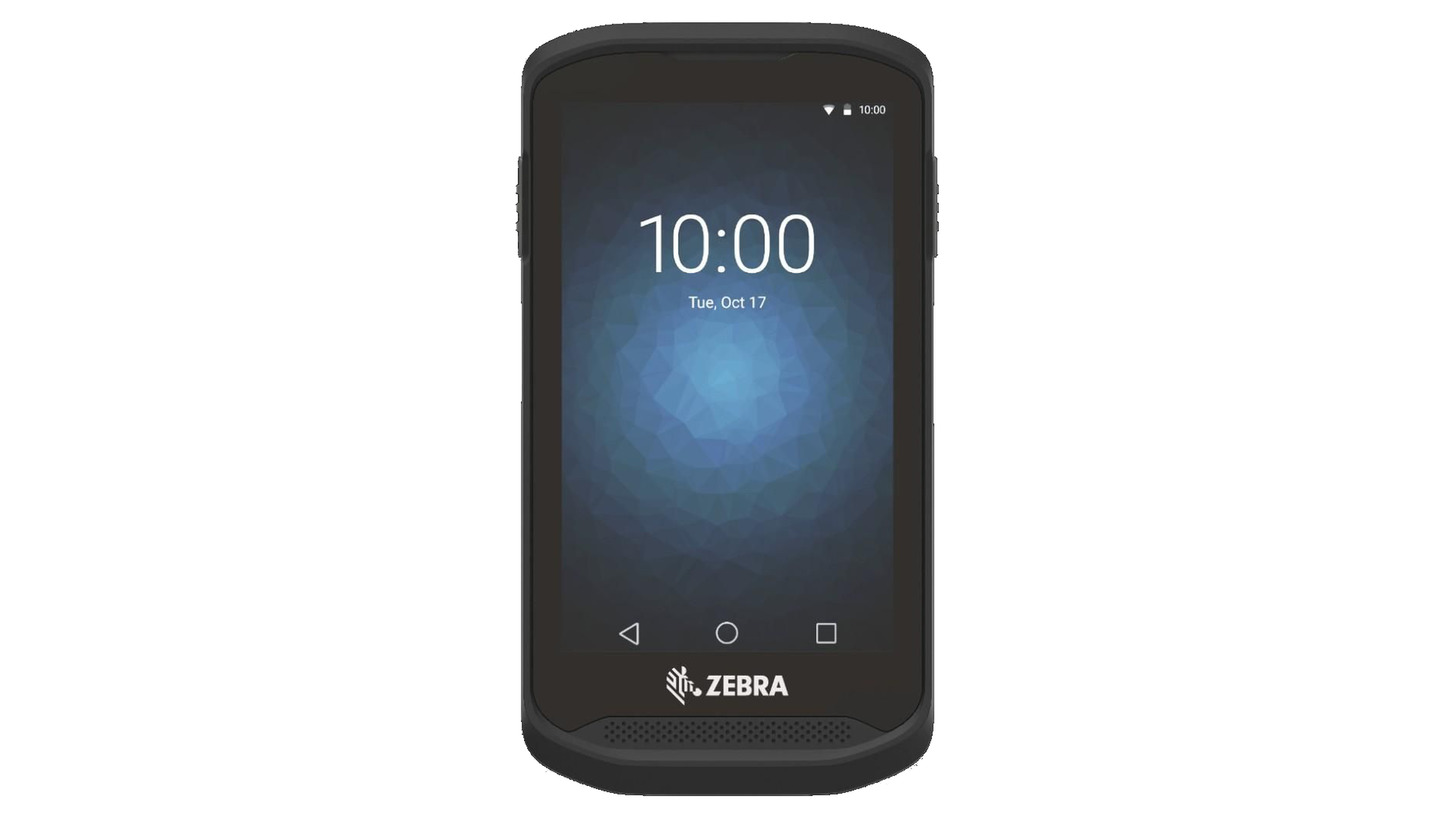 Logo Zebra TC25
