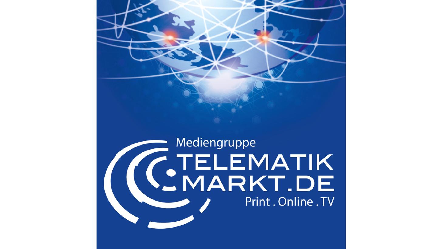 Logo Telematik-Markt.de