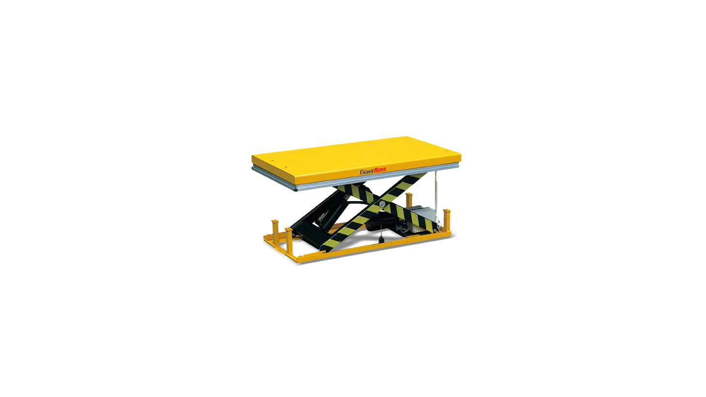 Logo Electric lift table