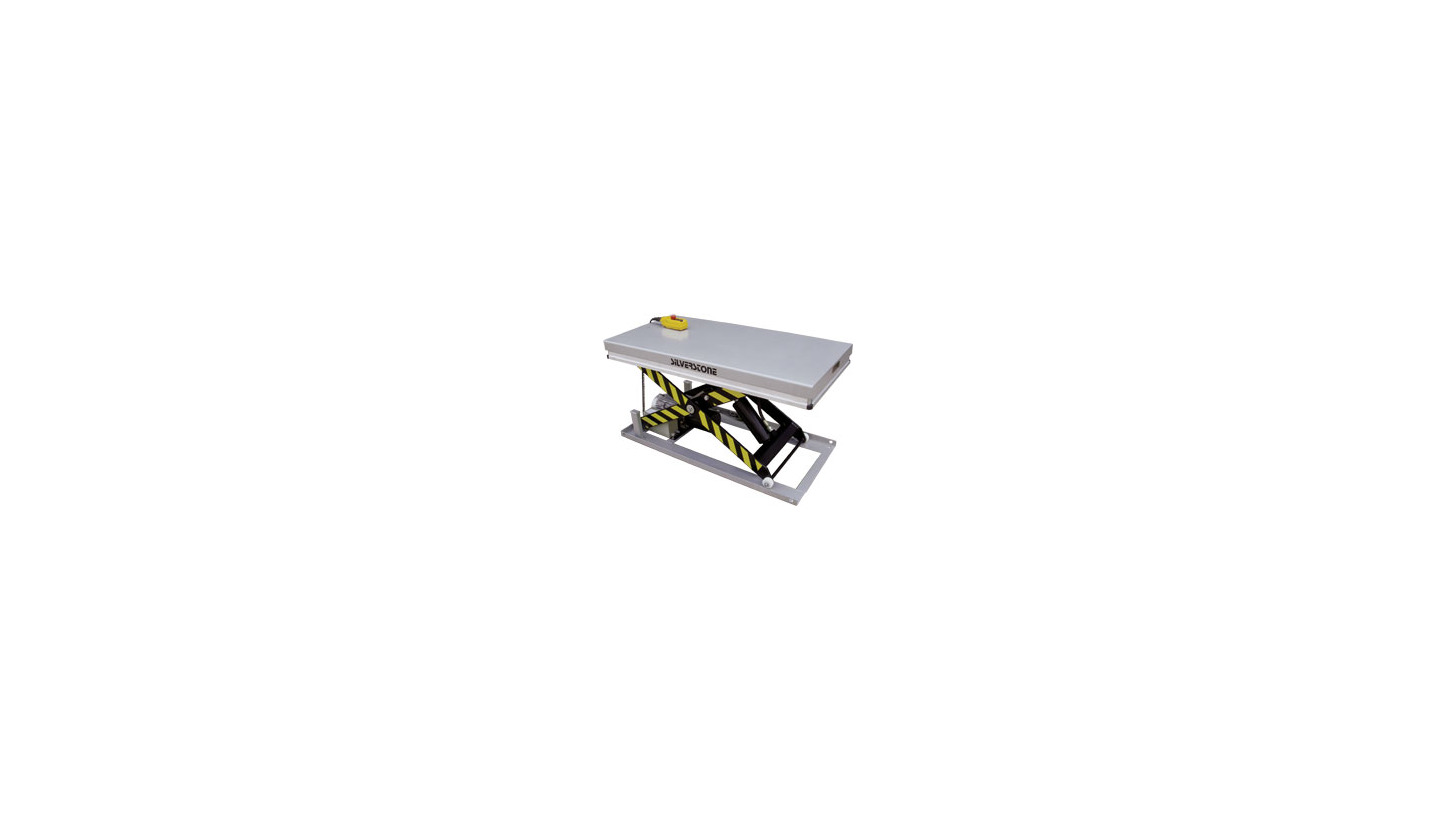 Logo Static & Mobile Lift Tables
