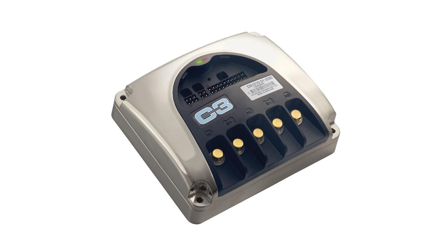 Logo C3-CE - AC Motor Controller