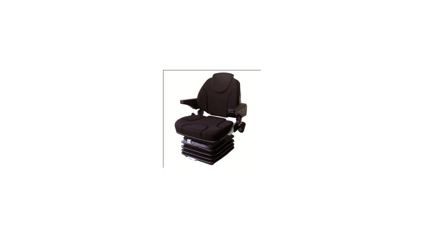 Logo AMA - OEM Solutions - Driver Seats