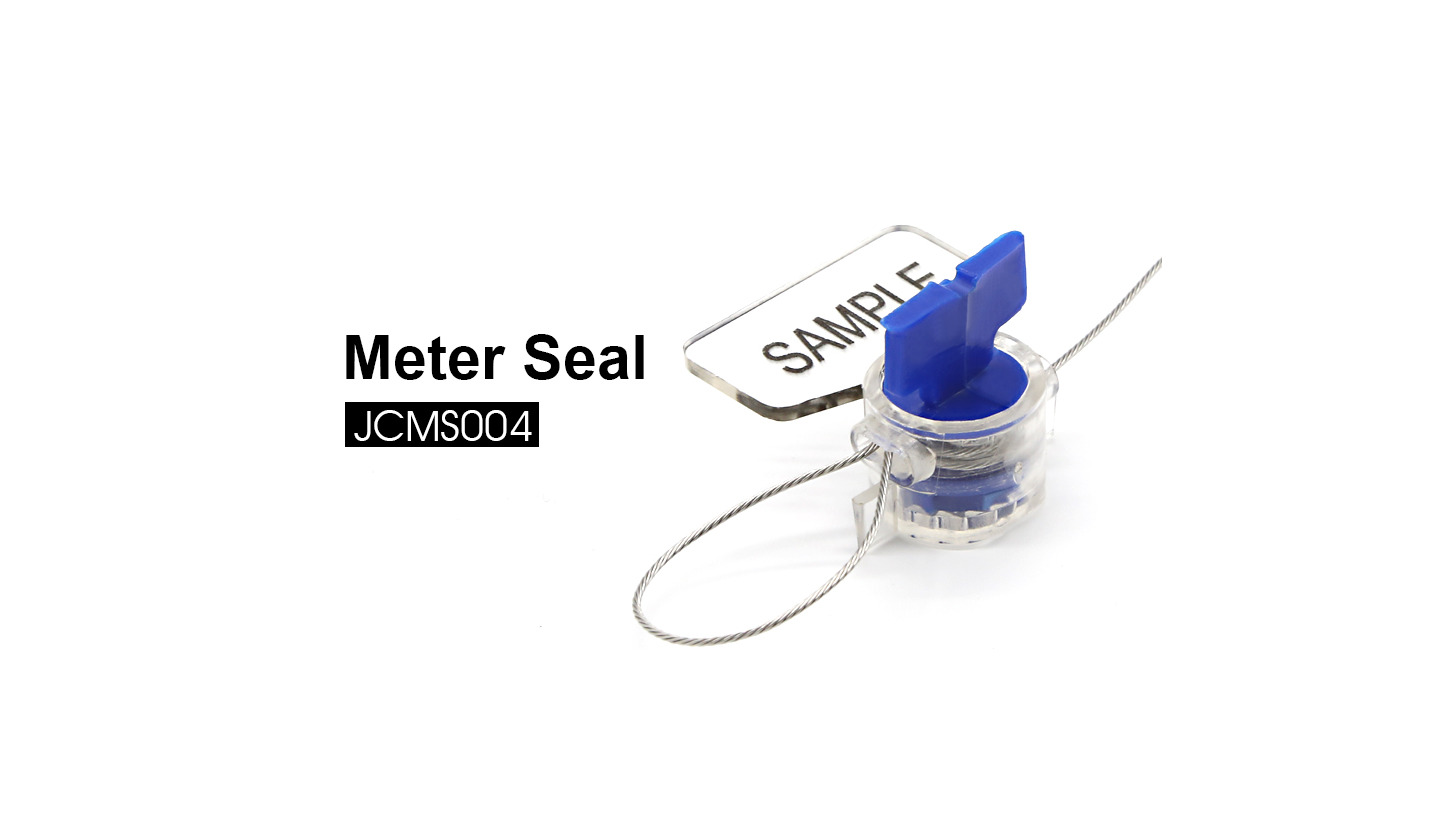 Logo Meter Seal JCMS004