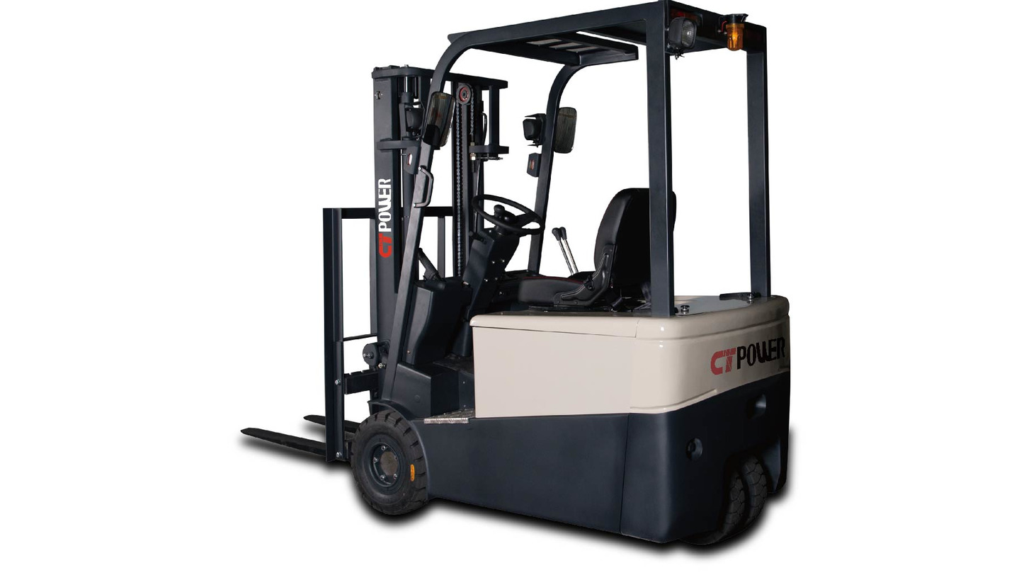 Logo 7L series Electric Forklift