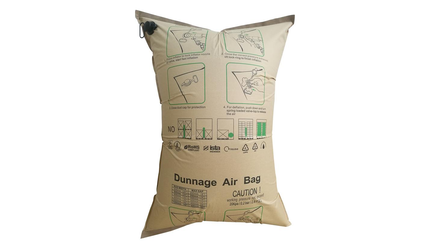 Logo Dunnage Air Bag