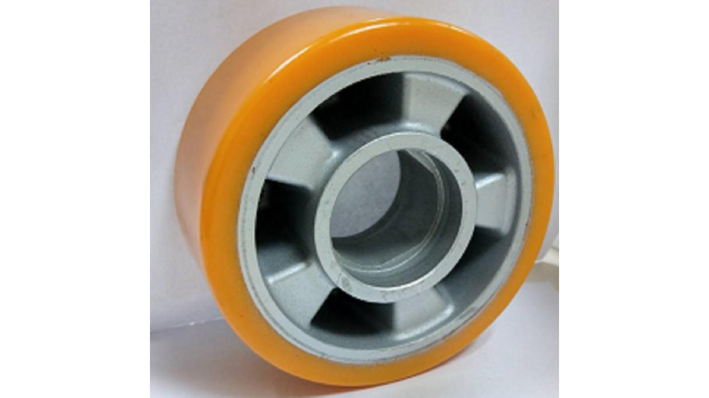 Logo Castors & Wheels
