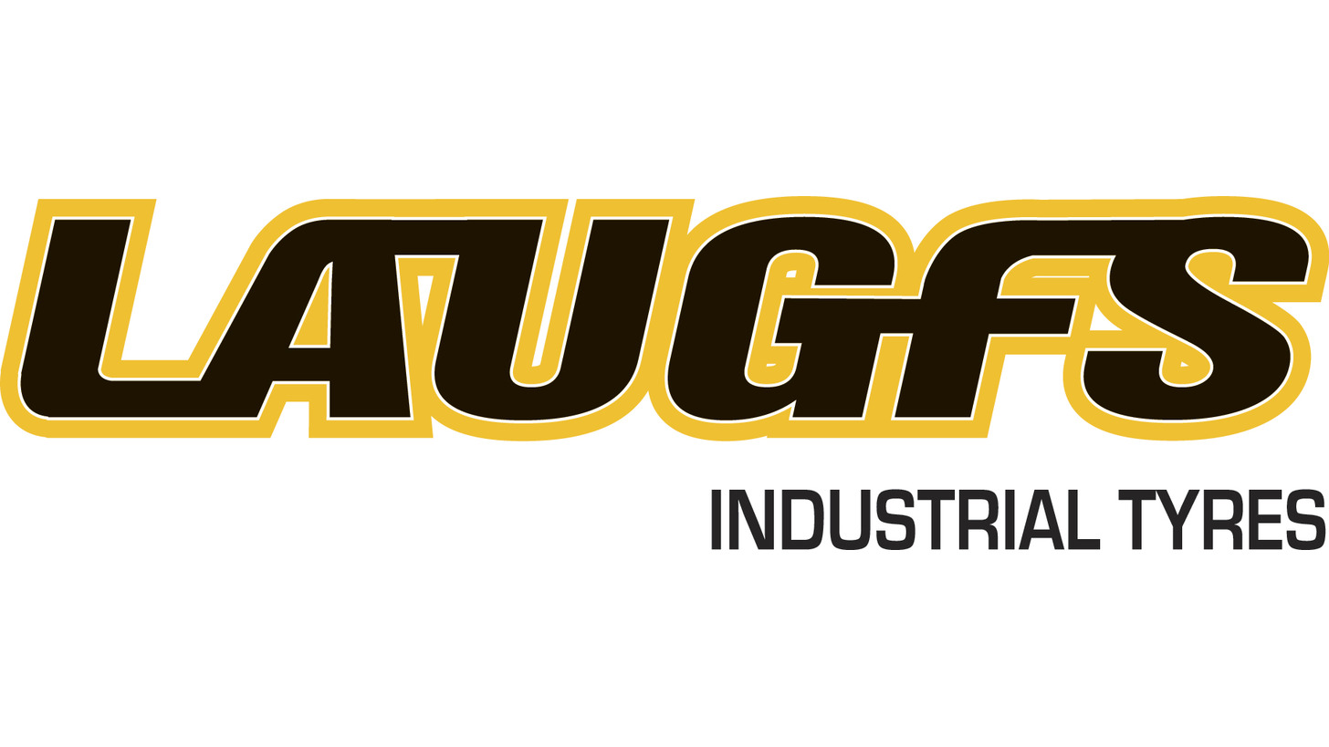 Logo LAUGFS Industrial Tyres