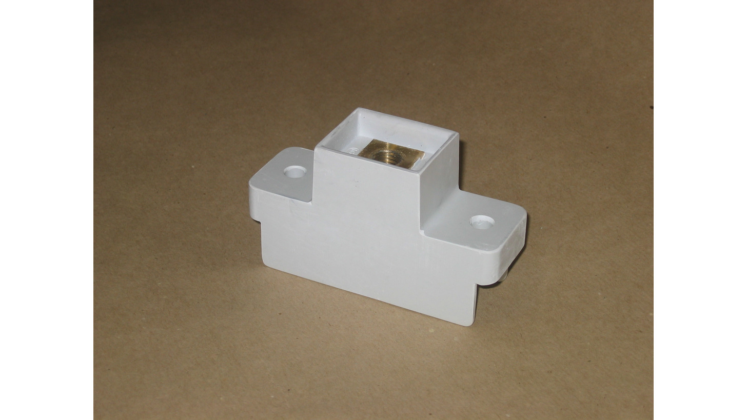 Logo Insulators and Moulded Items