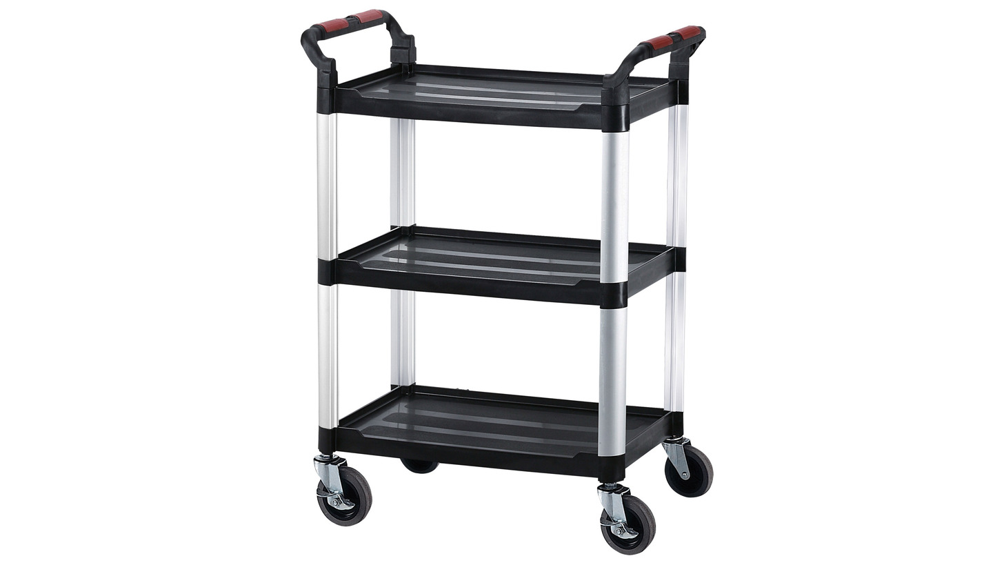Logo Standard Utility Cart - Medium (KT-707F)