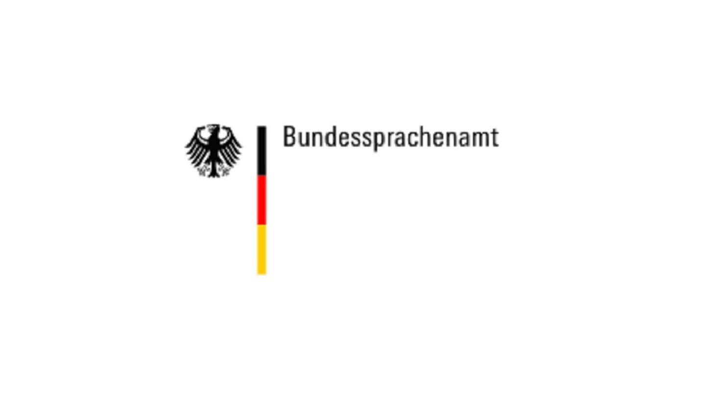 Logo Bundessprachenamt