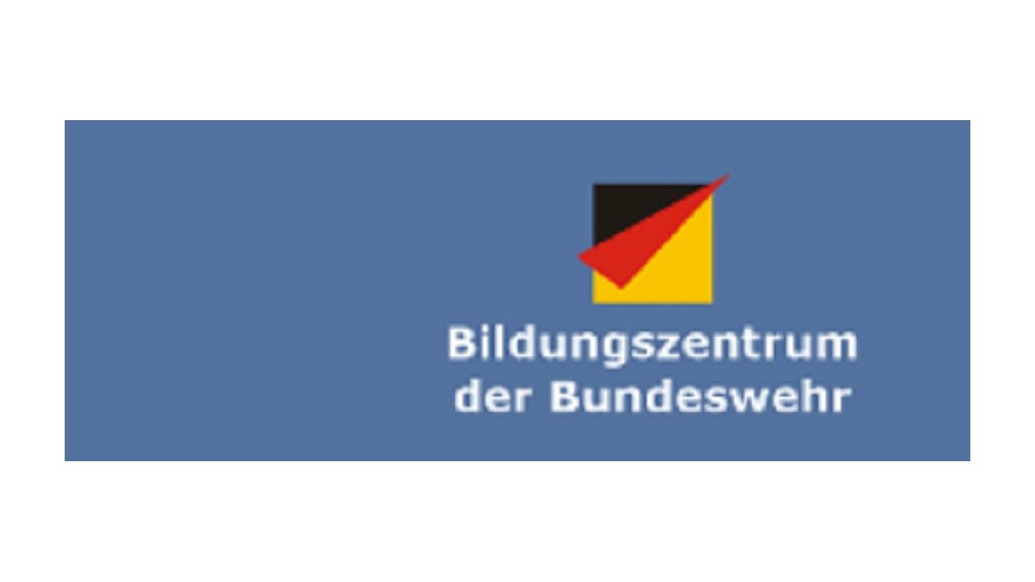 Logo Bildungszentrum der Bundeswehr
