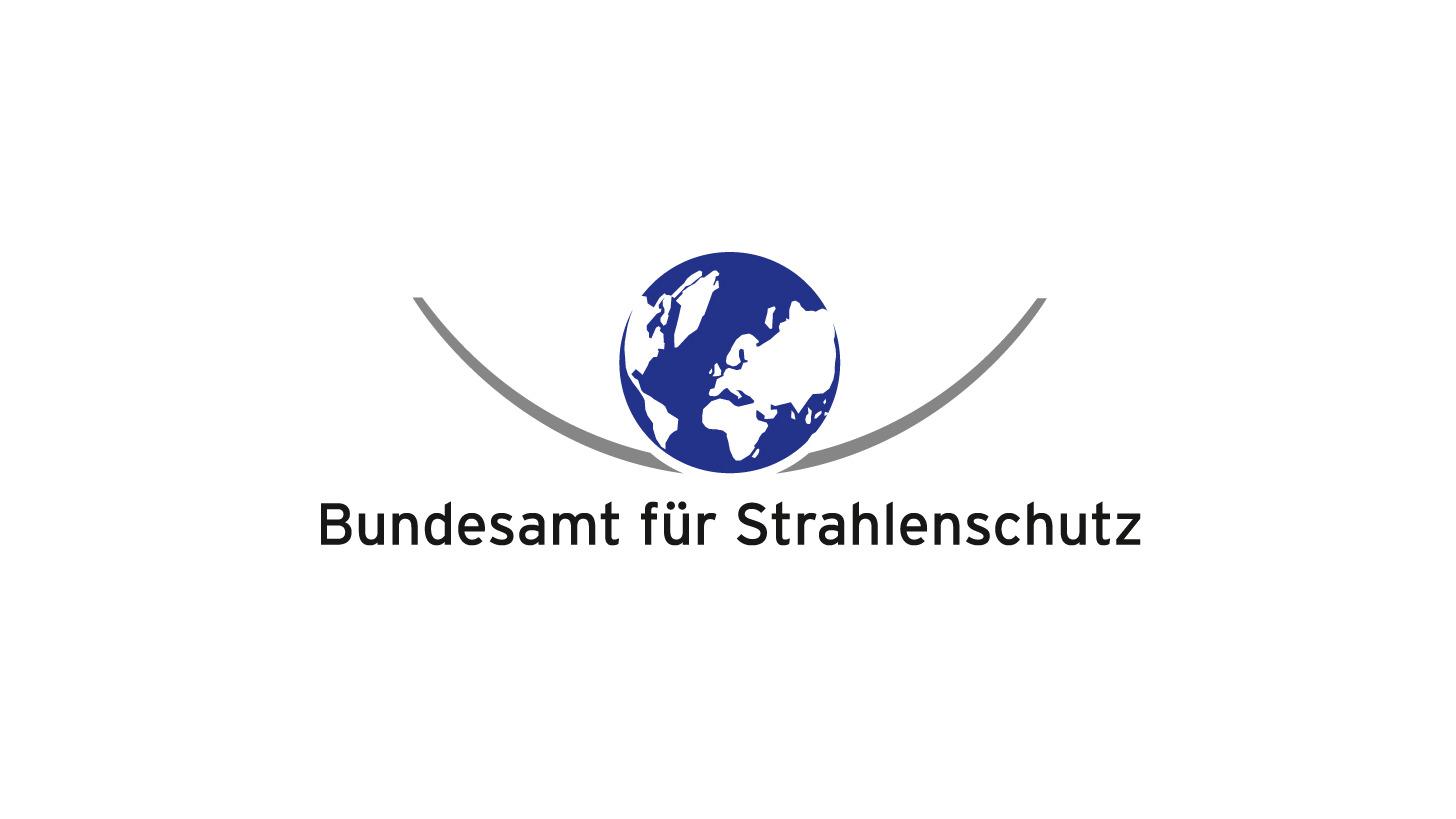 Logo Bundesamt für Strahlenschutz