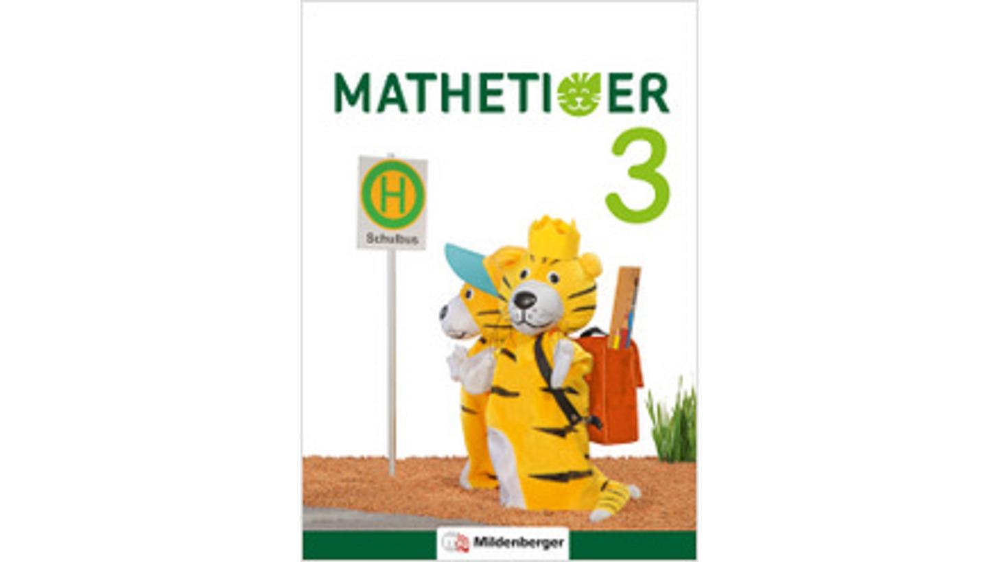 Logo Mathetiger 3