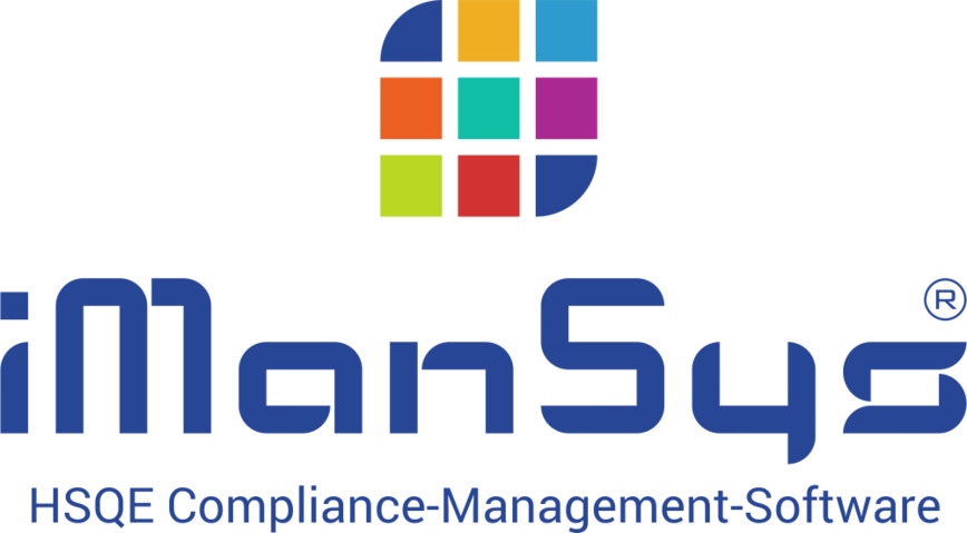 Logo iManSys - Compliance-Management-Software