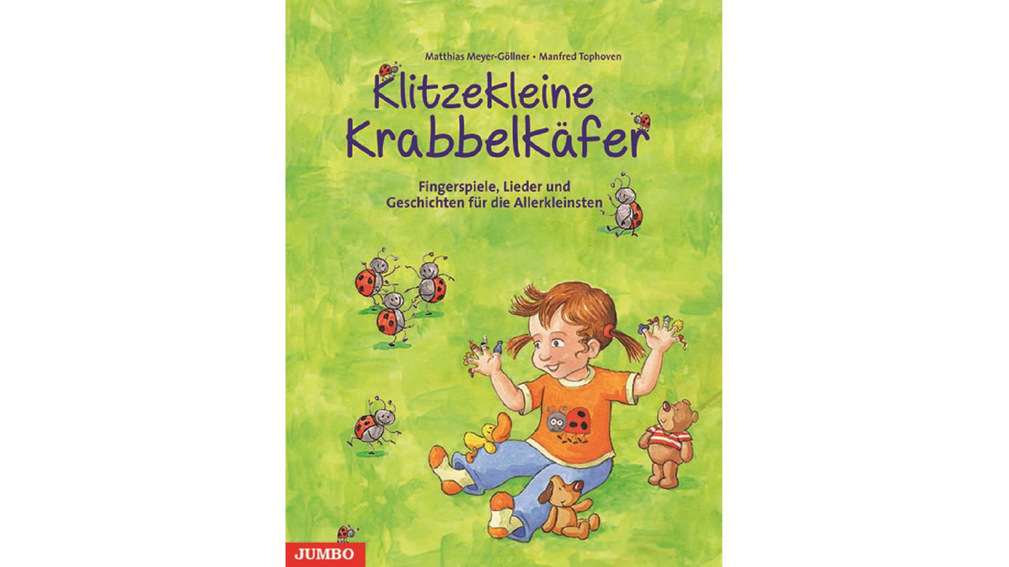 Logo Klitzekleine Krabbelkäfer
