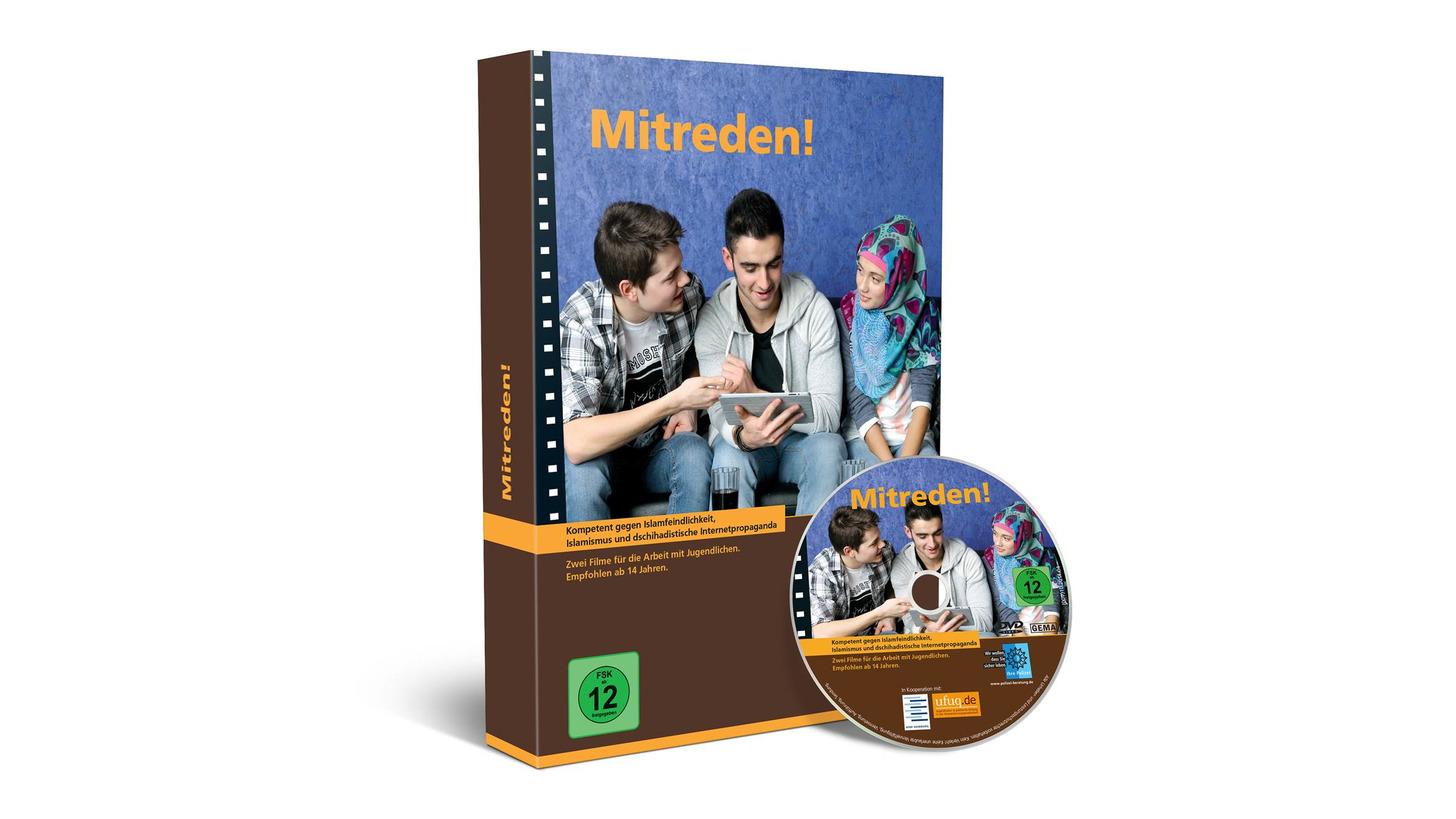 Logo Mitreden!