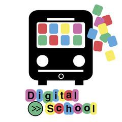 Digital>>School