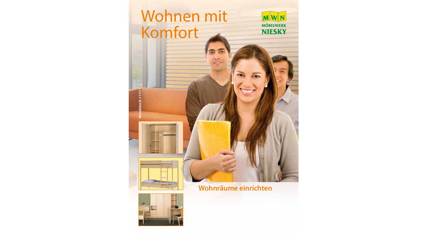 Logo Wohnraummöbel Internatseinrichtung