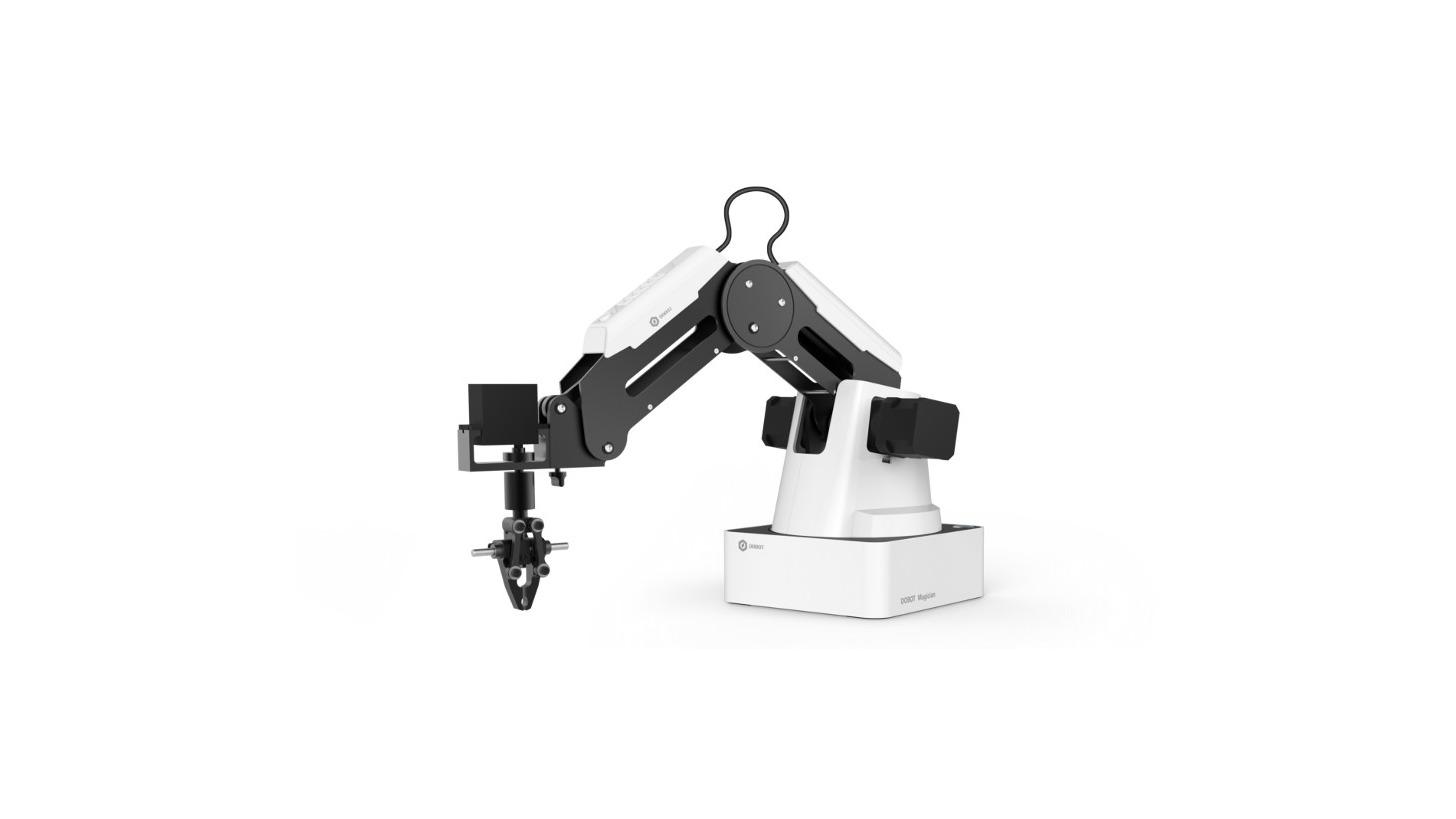 Logo DOBOT Magician - Desktop education robot
