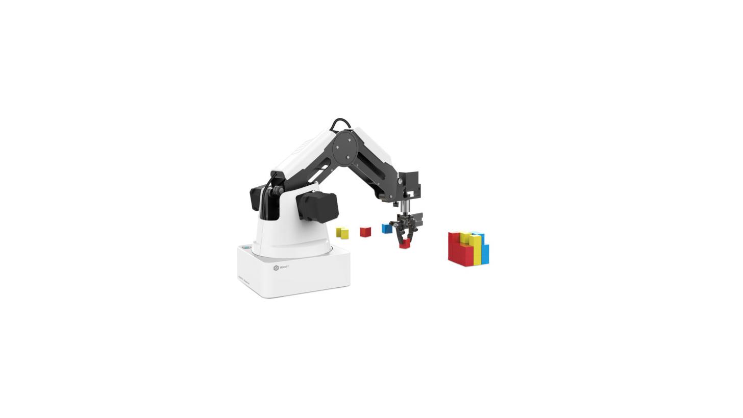 Logo DOBOT Magician Desktop Bildungs Roboter