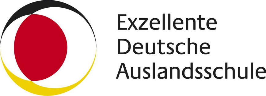 Logo Deutsche Schulen in Brasilien