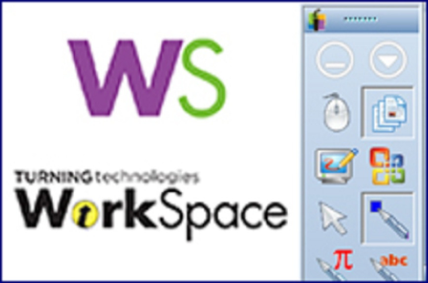 Logo Interaktive Software WORKSPACE®