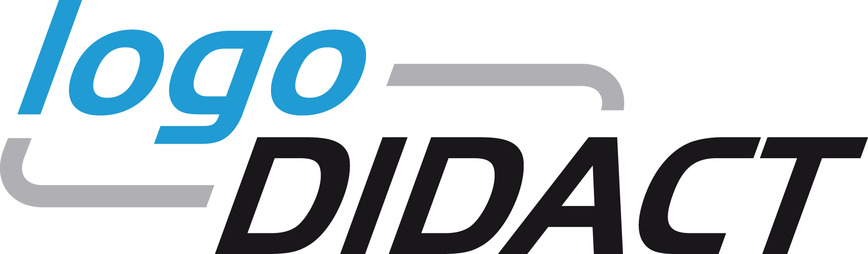 Logo logoDIDACT - Die Schulserverlösung