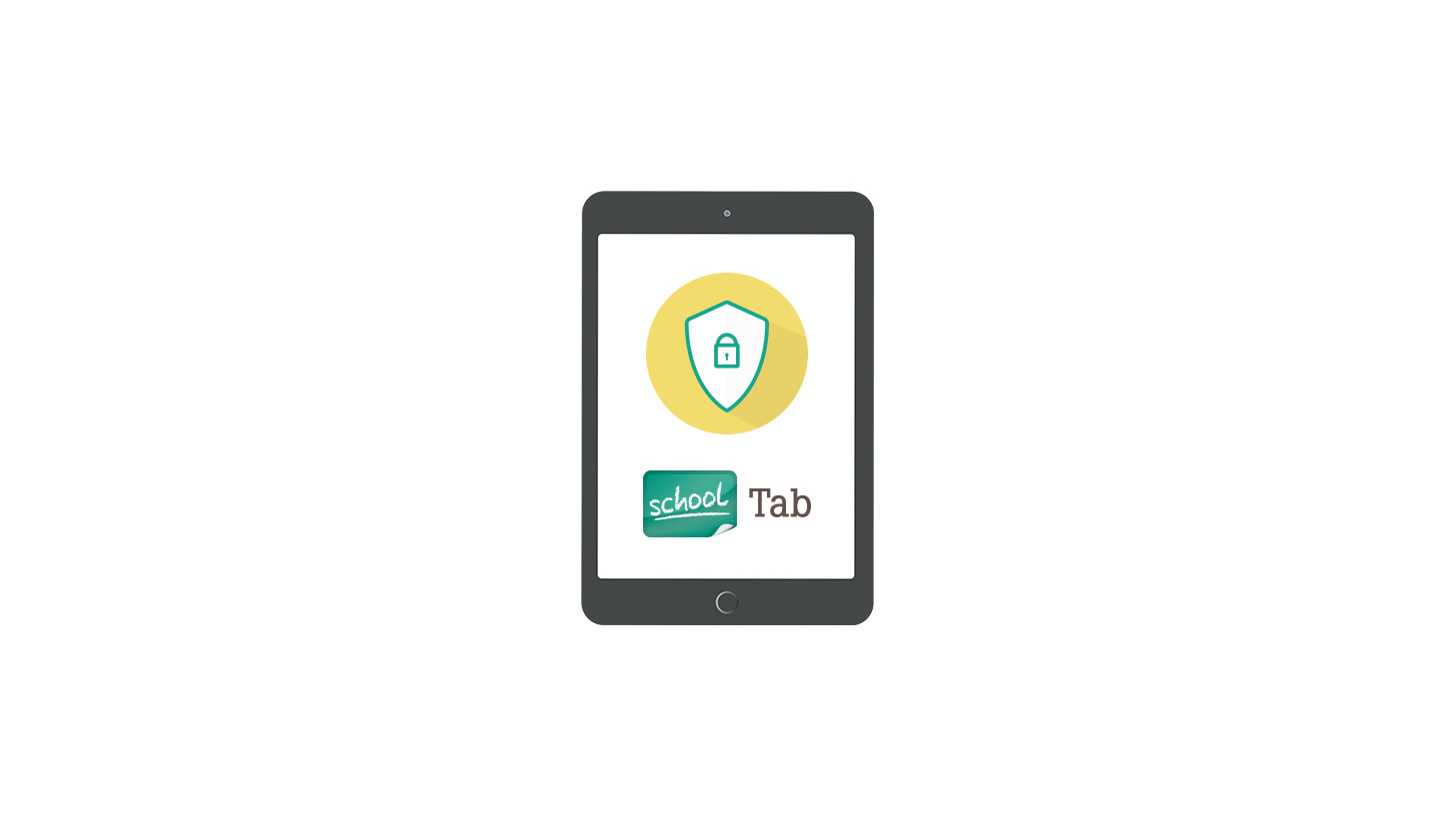 Logo schoolTab - WLAN & Internetsicherheit