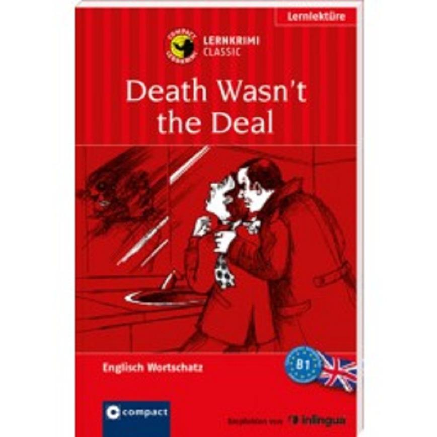 Logo Death Wasn't the Deal