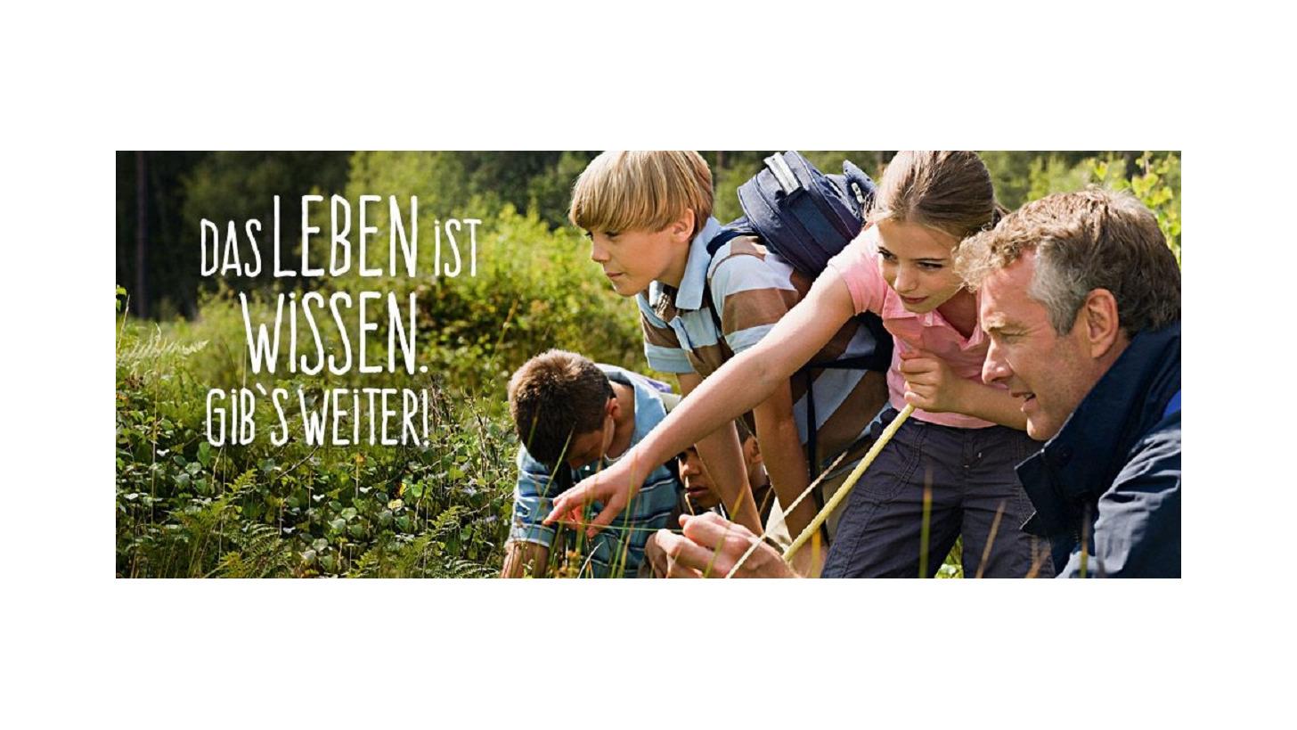 Logo Klassenfahrten in dt. Jugendherbergen