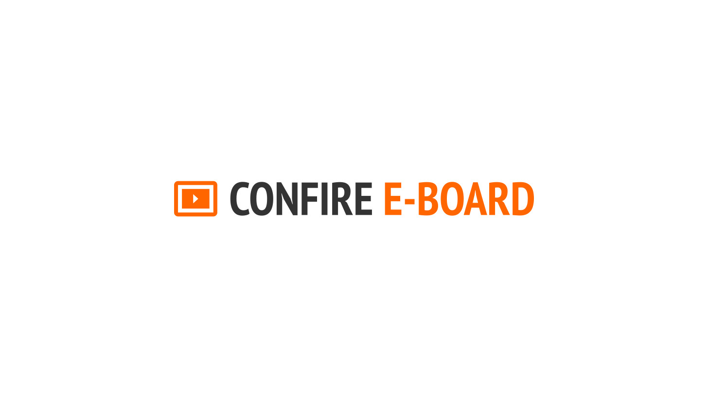 Logo CONFIRE E-BOARD