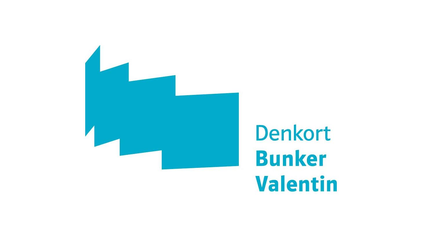Logo Denkort Bunker Valentin