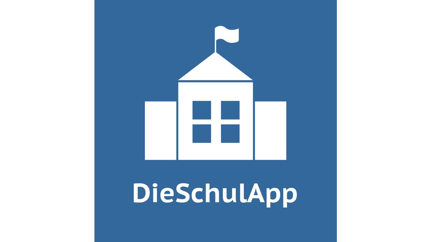 Logo DieSchulApp
