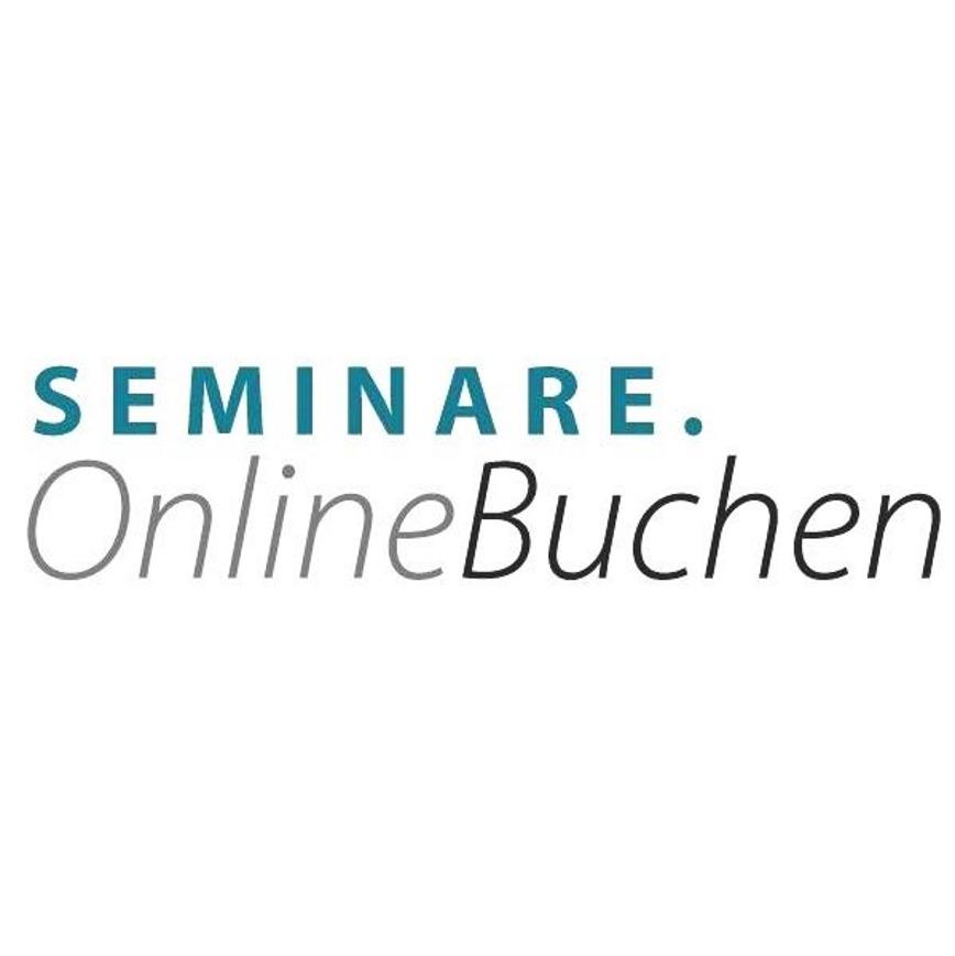 Logo SEMINARE.OnlineBuchen