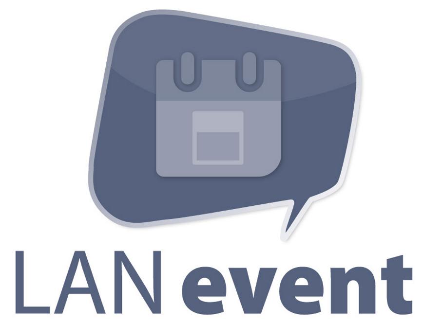 Logo Der Veranstaltungsplaner: LANevent