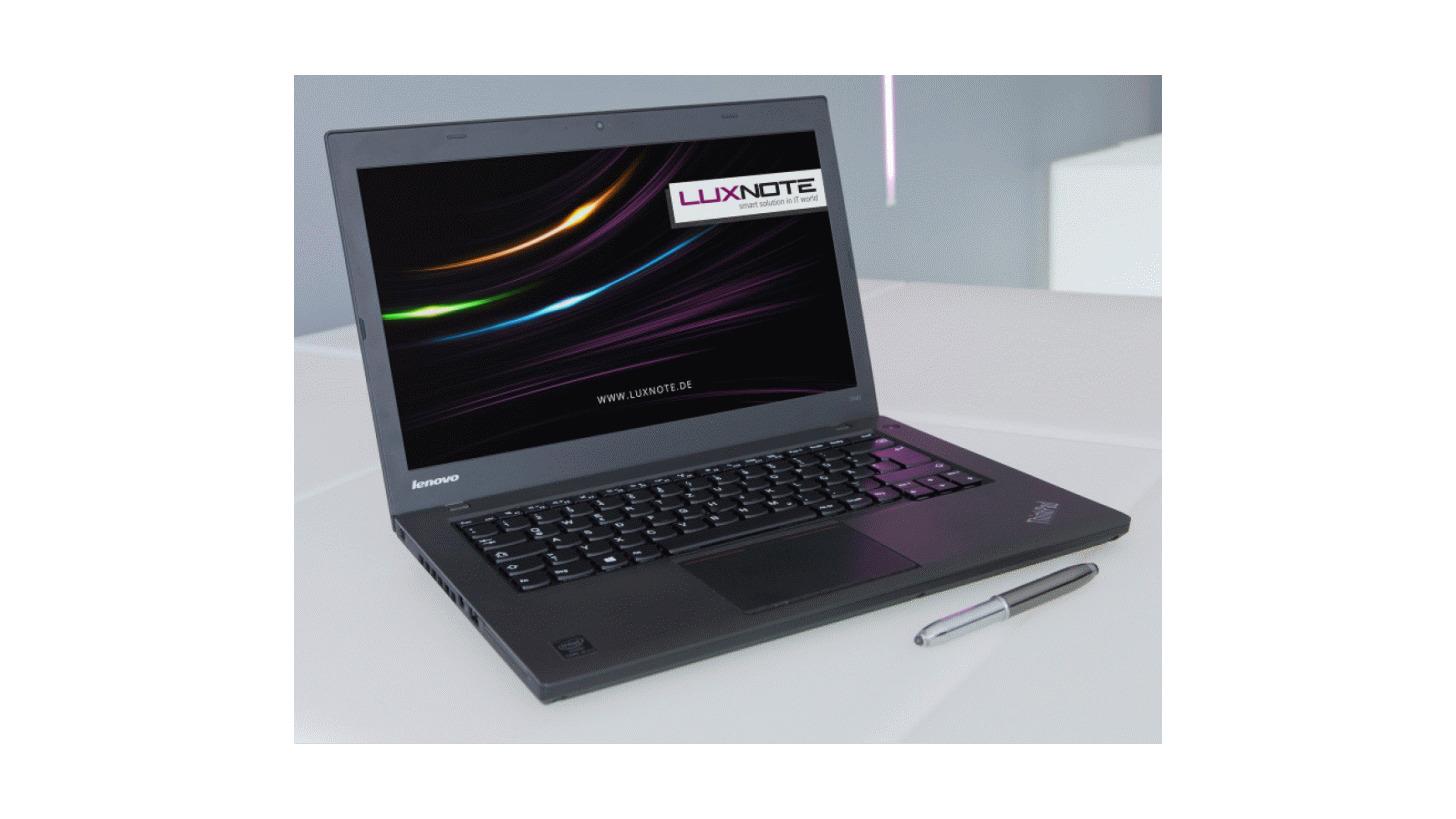 Logo Lenovo ThinkPad T440