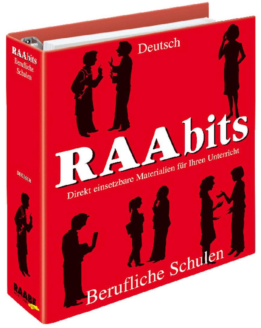 Logo RAAbits Grundwerke für alle Schularten