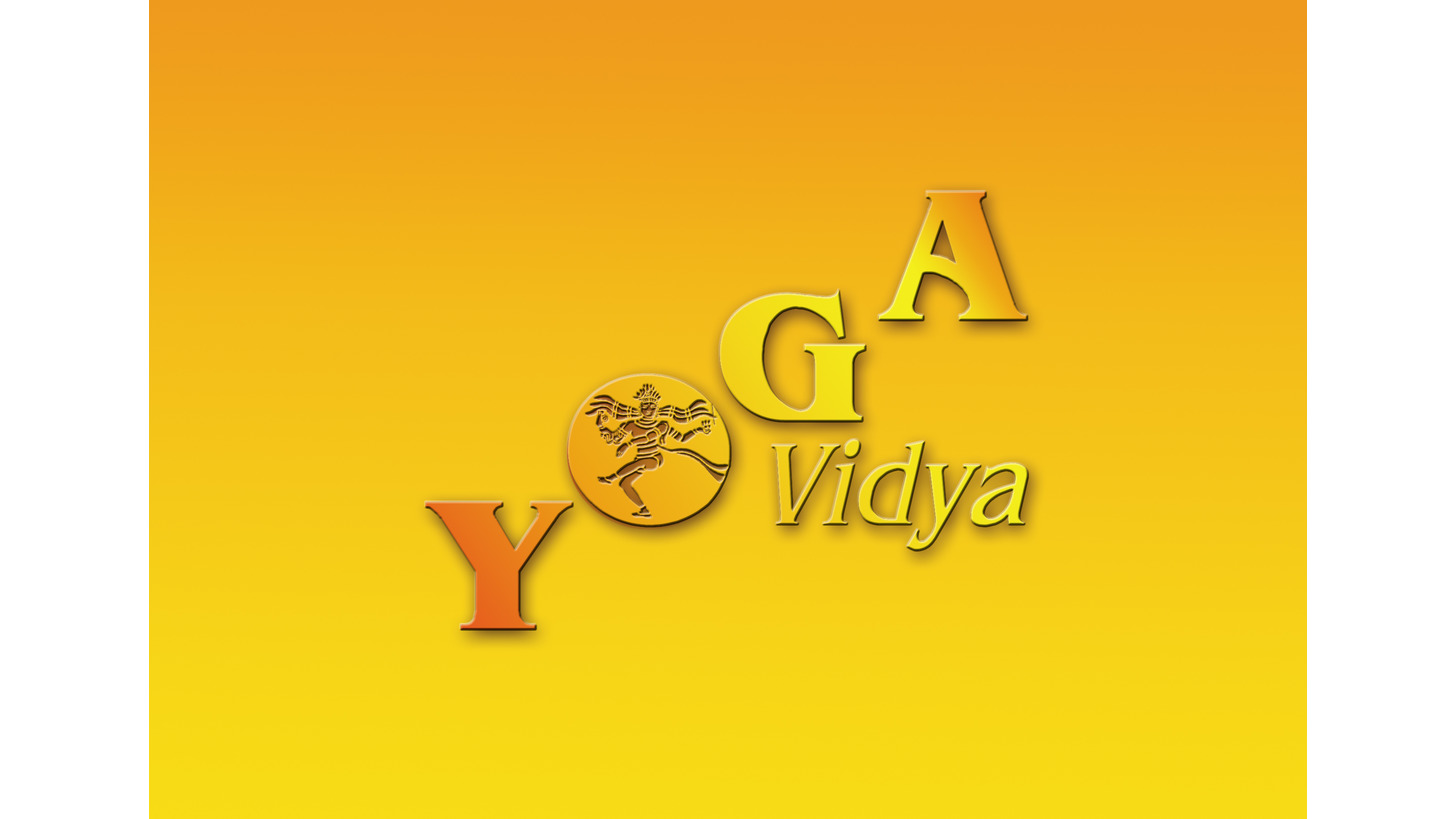 Logo Yoga Seminars and Teacher Trainings