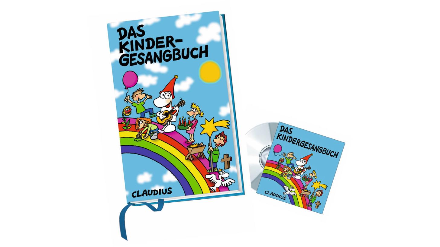 Logo Kindergesangbuch